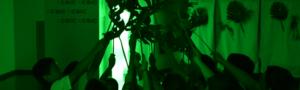 """""""Biomoléculas en Danza sin barreras"""" @ C.C. RIO EBRO"""