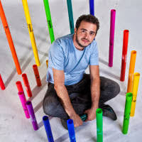 Curso Boomwhackers para profesores @ C.E.M. Manuel de Falla